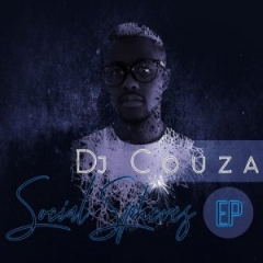DJ Couza - Mi Mujer (feat. P Bowy)